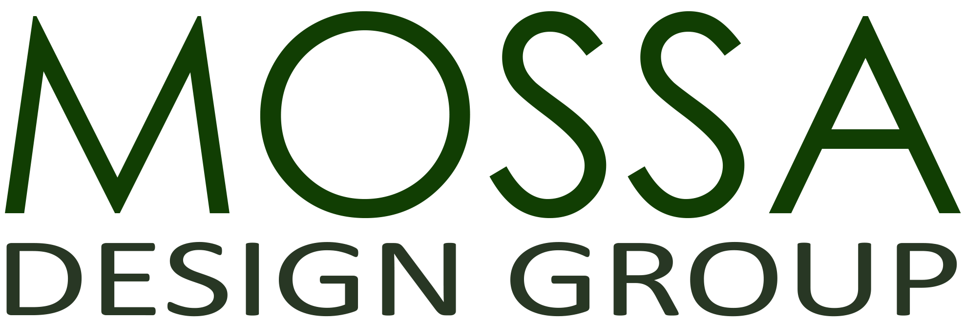Mossa Design Group