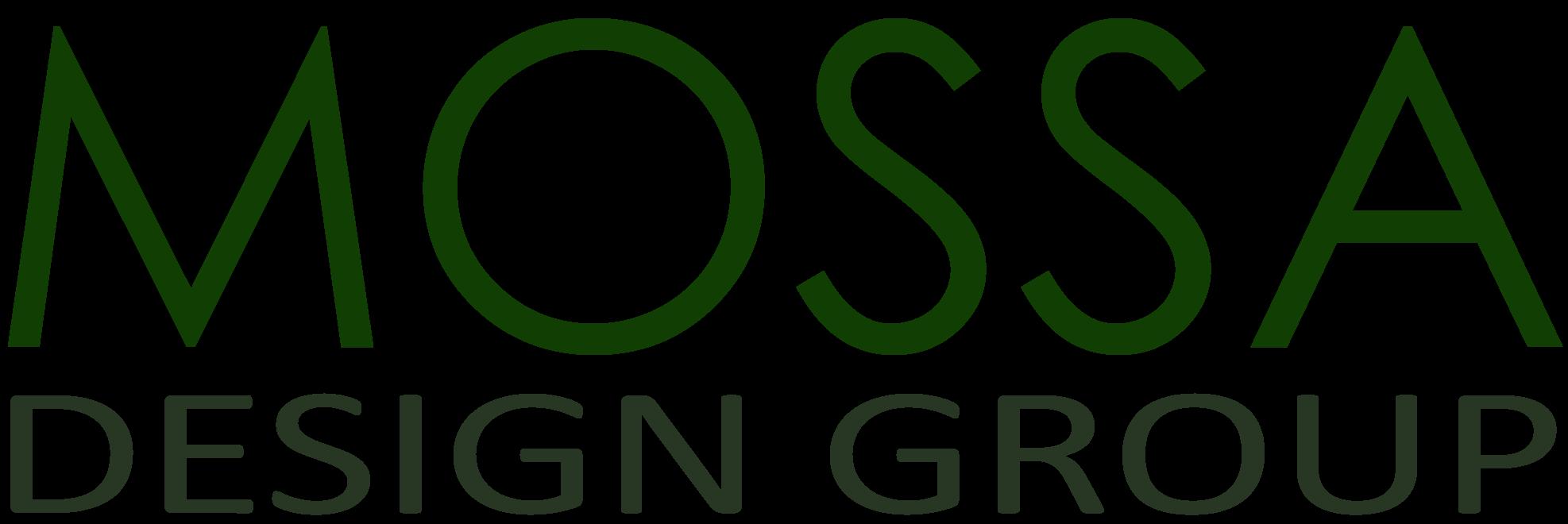 Mossa Design Group